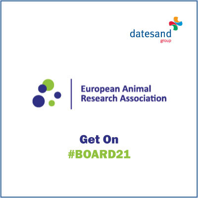 Get on BOARD 2021 - Opening the Conversation About Animal Research