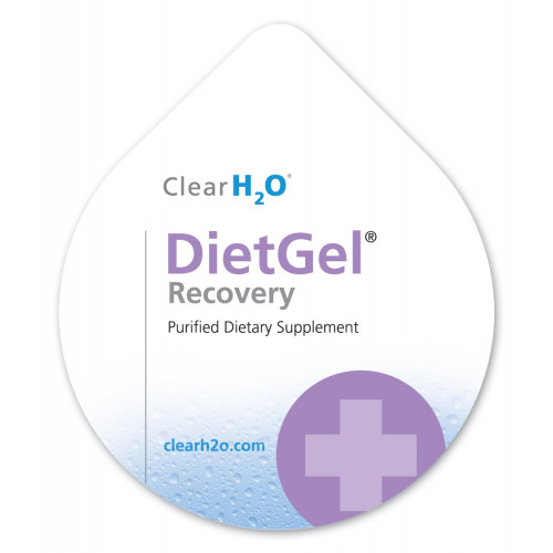 DietGel Recovery 2oz Cup - Irradiated