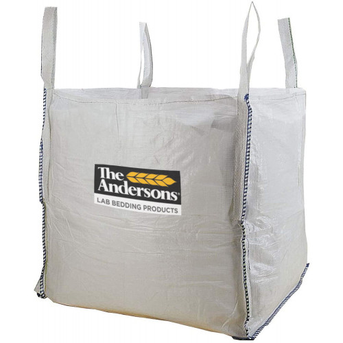 """The Andersons Lab Animal Bedding - 1/8"""" Bed o'Cobs Tote"""