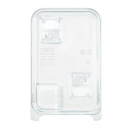 Innovive Dosposable Caging System  Mouse Dual Filter Lid